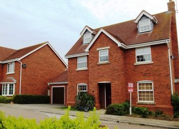Thumbnail 5 bed property to rent in Monmouth Grove, Kingsmead