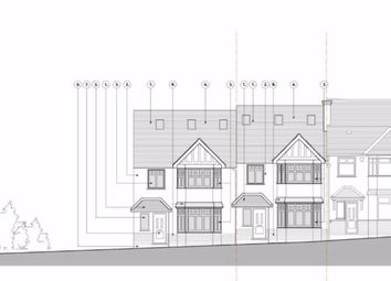 Thumbnail 3 bed semi-detached house for sale in Mayfield Avenue, North Finchley, London
