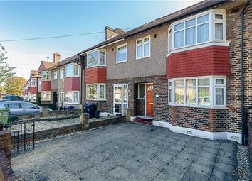 Thumbnail 3 bed terraced house for sale in Shaldon Drive, Morden, Surrey