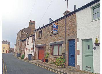 Thumbnail 3 bed cottage for sale in Duke Street, Heysham, Morecambe