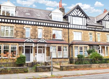Thumbnail 3 bed flat for sale in Dragon Parade, Harrogate
