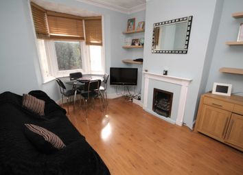 Thumbnail 2 bed terraced house for sale in Wootton Bassett Road, Swindon, Wiltshire