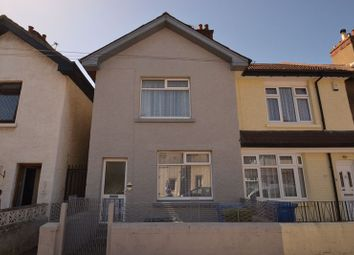 Thumbnail 3 bed terraced house for sale in Stanley Avenue, Queenborough