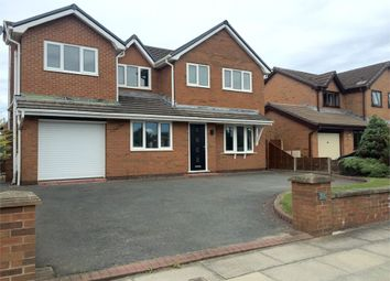 Thumbnail 4 bed detached house to rent in Blundell Road, Hightown, Liverpool, Merseyside
