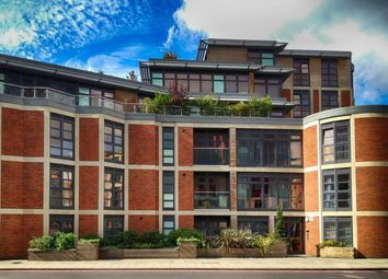 Thumbnail 2 bed flat to rent in Westrovia Court, 5 Moreton Street, Pimlico, London