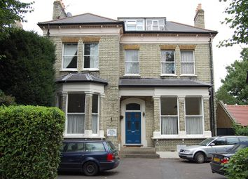 Thumbnail 1 bed property to rent in North Common Road, Ealing, London.