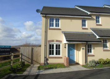 Thumbnail 3 bed property for sale in Emily Fields, Birchgrove, Swansea