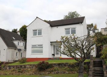Thumbnail 3 bed detached house for sale in North Grange Road, Bearsden, Glasgow, East Dunbartonshire