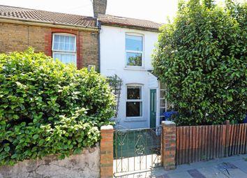 Thumbnail 3 bed terraced house for sale in Staplehurst Lodge Industrial Estate, Staplehurst Road, Sittingbourne