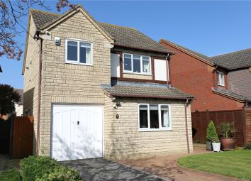 Thumbnail 3 bed detached house for sale in Acacia Park, Bishops Cleeve, Cheltenham, Gloucestershire