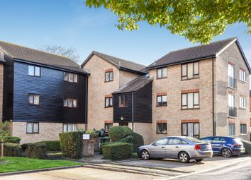 Thumbnail 1 bedroom flat for sale in Firs Close, Mitcham