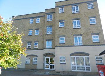 Thumbnail 2 bed flat for sale in Holyhead Mews, Bath Road, Cippenham, Berkshire