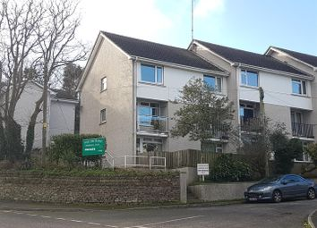 Thumbnail 2 bed flat for sale in Porth Way, Newquay