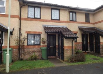 Thumbnail 2 bed terraced house for sale in West End, Southampton, Hampshire