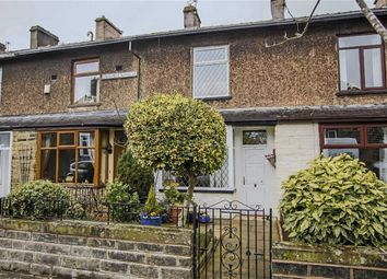 Thumbnail 2 bed terraced house for sale in Sackville Gardens, Brierfield, Lancashire