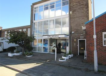 Office to let in Cpl House, Ivy Arch Road, Worthing, West Sussex BN14