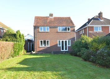 Thumbnail 2 bed detached house for sale in Vincent Road, New Milton