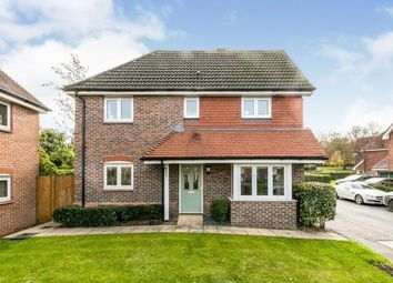 3 bed detached house for sale in Guildford, Surrey, United Kingdom GU2