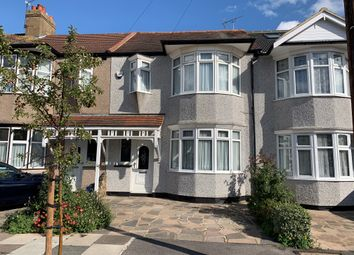 Thumbnail 3 bed terraced house for sale in Cypress Grove, Hainault