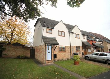 Thumbnail 3 bed end terrace house for sale in Coopers Way, Newent