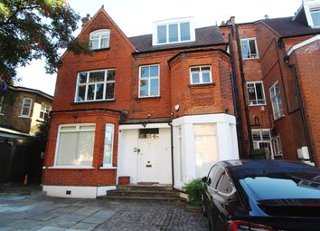 Thumbnail 3 bed flat for sale in Platts Lane, Hampstead