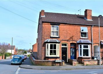 Thumbnail 3 bedroom end terrace house for sale in Kings Road, Sedgley, Dudley