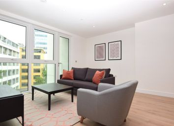 Thumbnail 2 bed flat to rent in Sovereign Court, Glenthorne Road, London