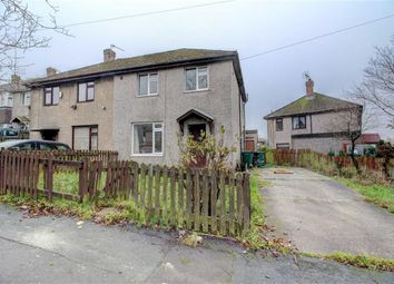 Thumbnail 2 bed semi-detached house for sale in Rosendale Crescent, Bacup