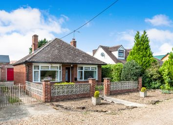 Thumbnail 2 bed detached bungalow for sale in Abingdon Road, Drayton, Abingdon