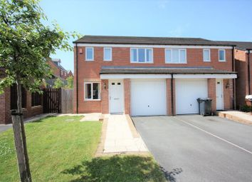 Thumbnail 3 bed semi-detached house for sale in 3 Templing Close, Barnsley