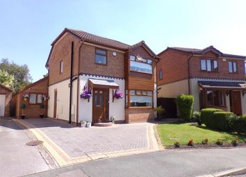 3 bed detached house for sale in Cardiff Close, Great Sutton, Ellesmere Port, . CH66
