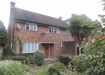 Thumbnail 4 bed property to rent in The Ridings, Ealing, London