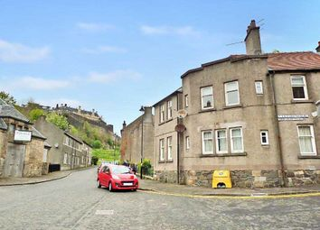 Thumbnail 3 bed flat for sale in Lower Castlehill, Stirling