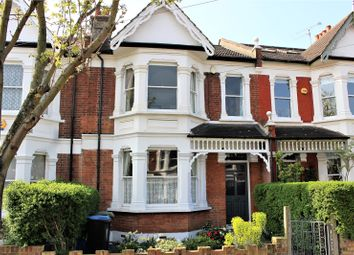 Thumbnail 3 bed terraced house to rent in Maidstone Road, Bounds Green, London