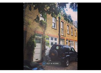 Thumbnail Room to rent in Quex Mews, London
