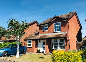 4 bed detached house for sale in Cabot Close, Yate, Bristol BS37