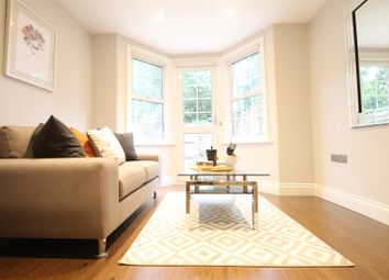 Thumbnail 1 bedroom property for sale in Manor Park Parade, London