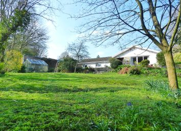 Thumbnail 5 bed detached bungalow for sale in Windswood, St. Anthonys Way, Haverfordwest, Pembrokeshire