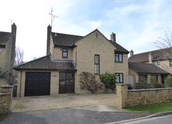 Thumbnail 4 bed detached house for sale in Mill Lane, East Coker Nr Yeovil