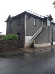 Thumbnail 2 bed flat to rent in Chapelfield Gardens, Narberth
