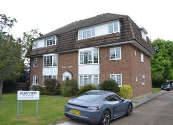 Thumbnail 2 bed flat for sale in Park View, Alexandra Road, Epsom