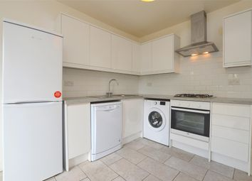 Thumbnail 4 bed flat to rent in Lainson Street, London