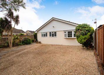Thumbnail 3 bed bungalow for sale in Firs Avenue West, Felpham, Bognor Regis, West Sussex