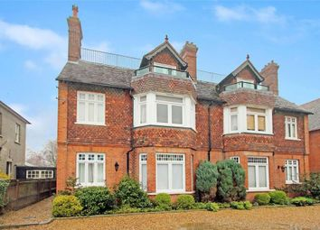 Thumbnail 2 bed flat for sale in Hills Road, Cambridge