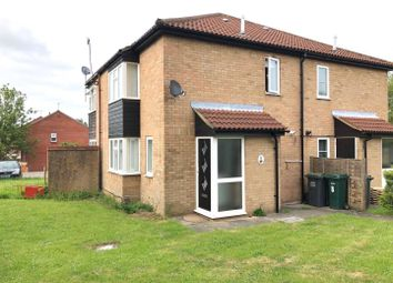 Thumbnail 1 bed terraced house to rent in Shirley Road, Abbots Langley