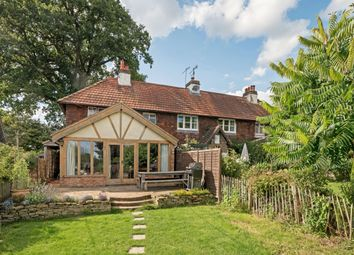 Thumbnail 2 bed terraced house to rent in Parklands, Shere, Guildford