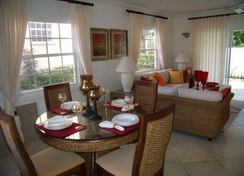 Thumbnail 3 bed town house for sale in Inland, Saint George, Barbados