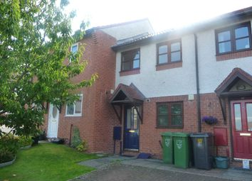 Thumbnail 2 bed terraced house to rent in Fulford Walk, Etterby Park, Carlisle
