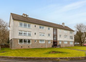 Thumbnail 3 bed flat for sale in 5 Buchanan Drive, Newton Mearns