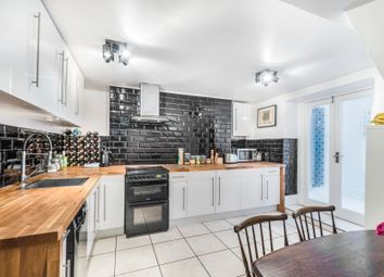 Thumbnail 2 bed maisonette for sale in Queens Road, London